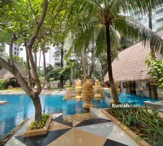 Dijual - Four Seasons, Town House, Special unit, Garden Access, Cheapest - Yani Lim 08174969303