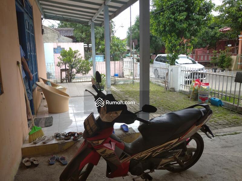 Rumah Hoek LT.255/LB.200 dengan 5KT/3KM di Perumnas II Karawaci, Cibodas,Tangerang, Banten #109378911