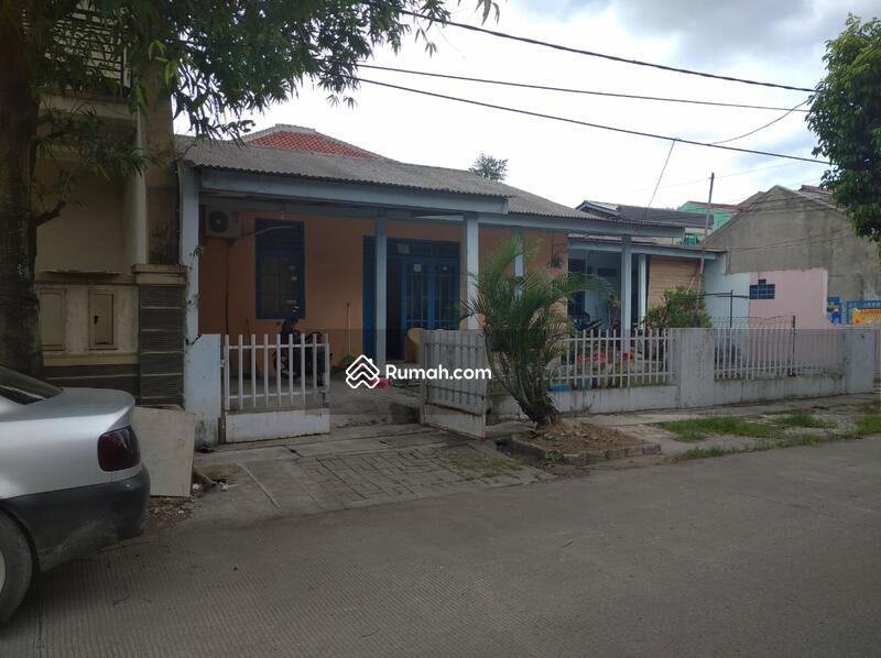 Rumah Hoek LT.255/LB.200 dengan 5KT/3KM di Perumnas II Karawaci, Cibodas,Tangerang, Banten #109378917