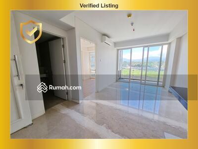 Dijual - Dijual Cepat Di Bawah Pasaran Apartemen Landmark Residence Type 1 BR Non Furnish Bandung