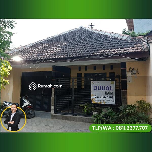 Rumah Kampung Kota Sidoarjo Kauman Nuri Cocok Untuk Buka Usaha atau Kos Kosan Tengah Kota  Sidoarjo #109389663