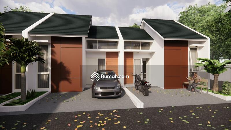 Rumah cluster free biaya Dp 15 juta di Bojong kulur dekat Jatiasih #109394167