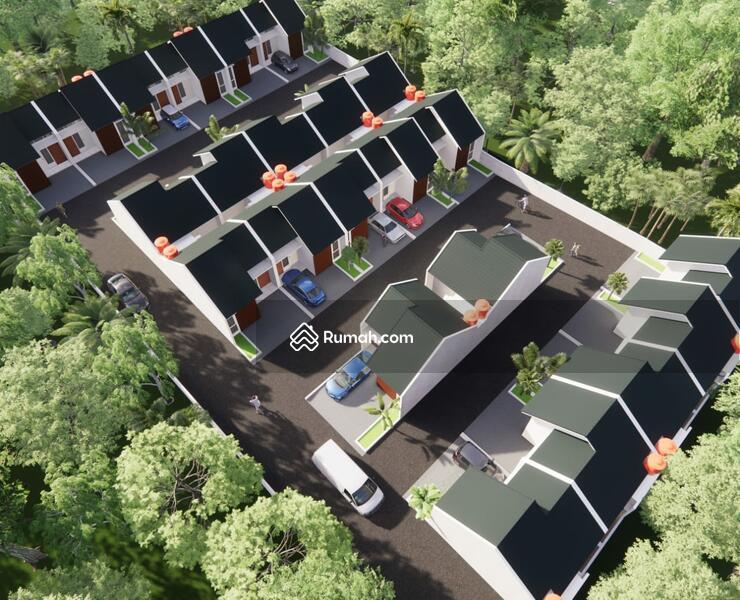 Rumah cluster free biaya Dp 15 juta di Bojong kulur dekat Jatiasih #109394169