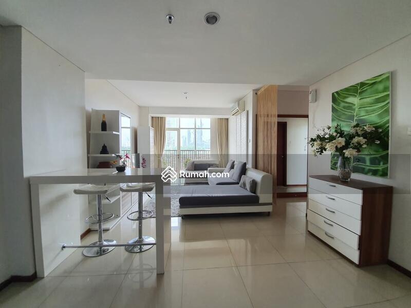 Jual Thamrin Residences Condohouse (Condominium House) Jakarta Pusat - 2+1 Rare Unit Fully Furnished #109411445