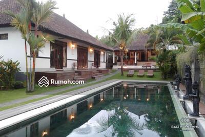Disewa - 7 BEDROOM HOTEL & RESORT DIJUAL & SEWA TAHUNAN DI AREA TANAH LOT - BHI1140