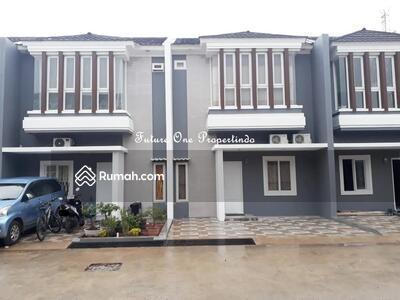 Dijual - Siap Huni Rumah Cluster mewah Jatiwaringi selangkah Cawang