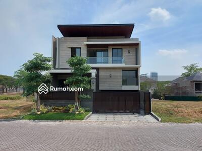 Dijual - Dijual Rumah Baru Mewah Citraland Surabaya