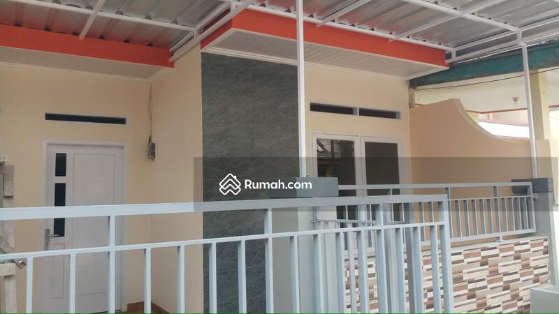 Dijual Rumah Baru Siap Huni di Taman Harapan Baru Bekasi #109423691