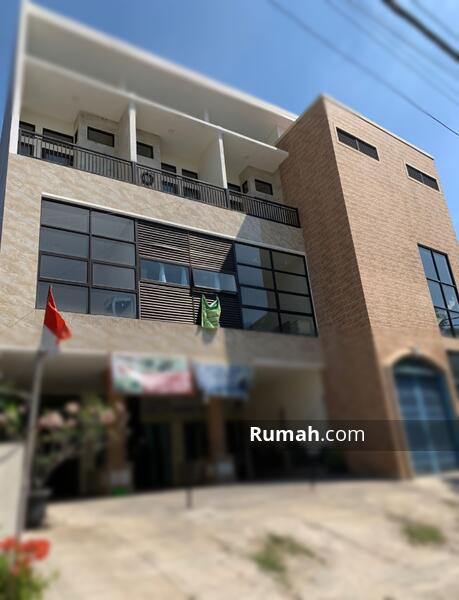 Dijual Rumah Harga Dibawah Pasaran di Griya Harapan Permai Bekasi #109430131