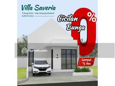 Dijual - Villa saveria setiabudi