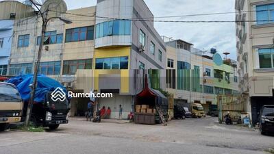 Dijual - Dijual Ruko di Pangeran Jayakarta, siap huni dan bisa langsung dipake