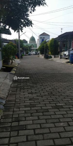 Dijual Rumah Dalam  Cluster Siap Huni Lokasi Strategis di Jatisari Jatiasih Bekasi #109442165