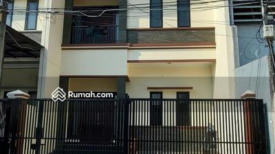 Dijual - Dijual Rumah Baru di Sunter, Siap Huni