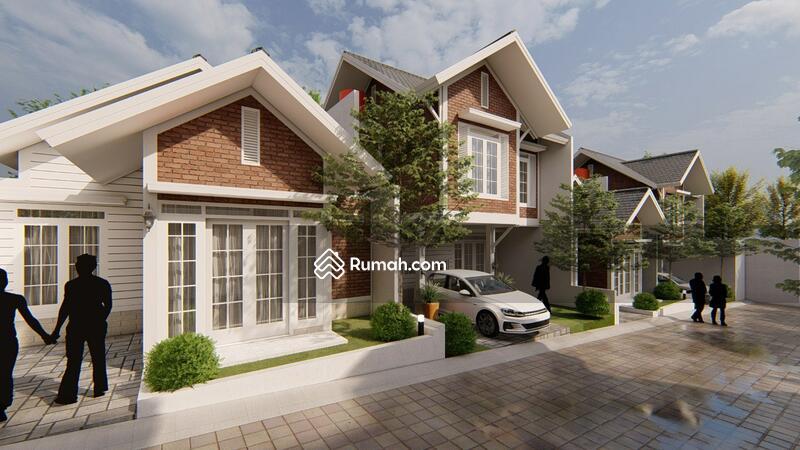Rumah Cantik Sariwangi Cihanjuang #109444867