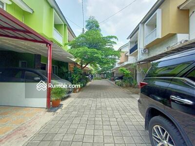Dijual - Dijual Rumah Murah, Furnish & siap huni 5 Kamar dengan Pool pribadi di Kodau Jatimekar