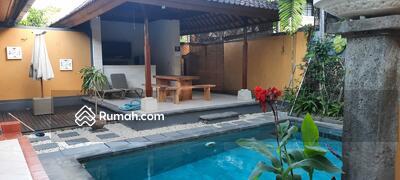 Disewa - Rumah Dengan Private Pool di Danau Poso Denpasar