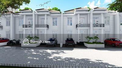 Dijual - Cinunuk Resort View Rumah Sejuk View Kota Bandung View Pegunungan Dekat Tol Cileunyi Gedebage