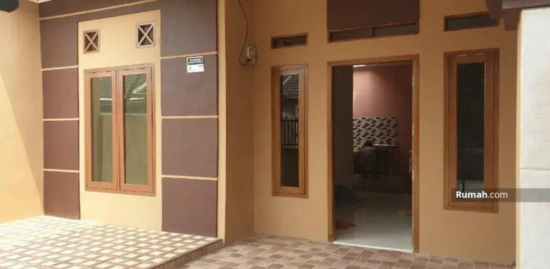 Rumah Griya Rajeg Tangerang Siap Huni #109456871