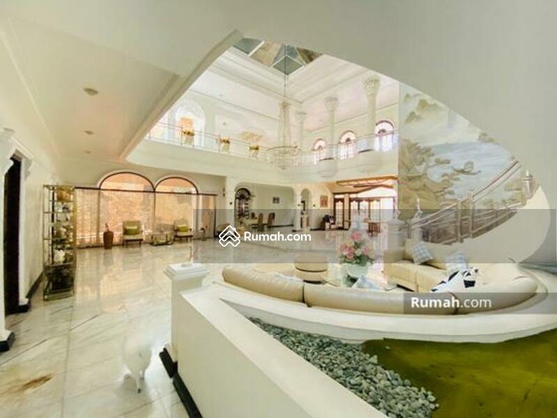 Jual Rumah Megah Mewah Nol Jalan Raya Dharmahusada Dekat Kertajaya Indah,Galaxi Mall Surabaya #109457263