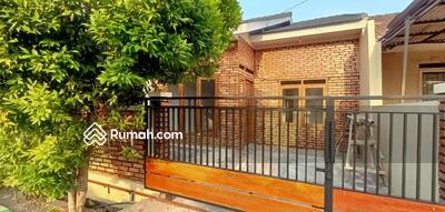 Dijual - Rumah Classic Mewah Full Renovasi di Citra Indah City