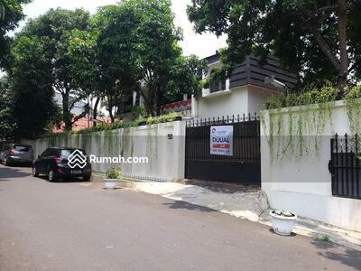 Dijual - Dijual Cepat Rumah Tua di Jati Padang Jakarta Selatan