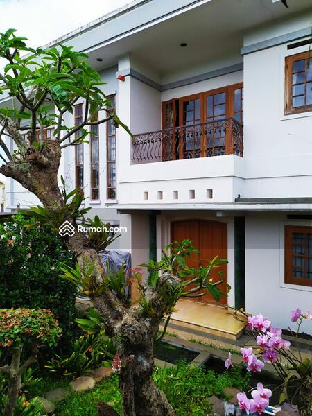 Dijual Rumah dengan Pemandangan Hijau di Setiabudi Regency Kota Bandung #109463753