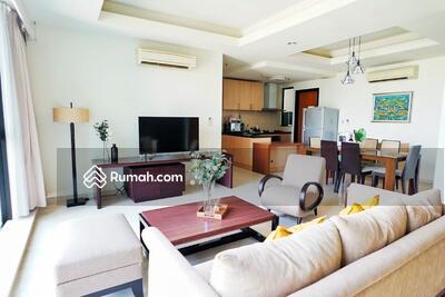 Disewa - Disewakan Apartemen Setiabudi Residence 3 BR luas 147 m2 Full Furnish