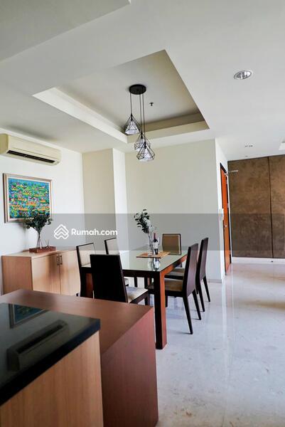 Disewakan Apartemen Setiabudi Residence 3 BR luas 147 m2 Full Furnish #109464277