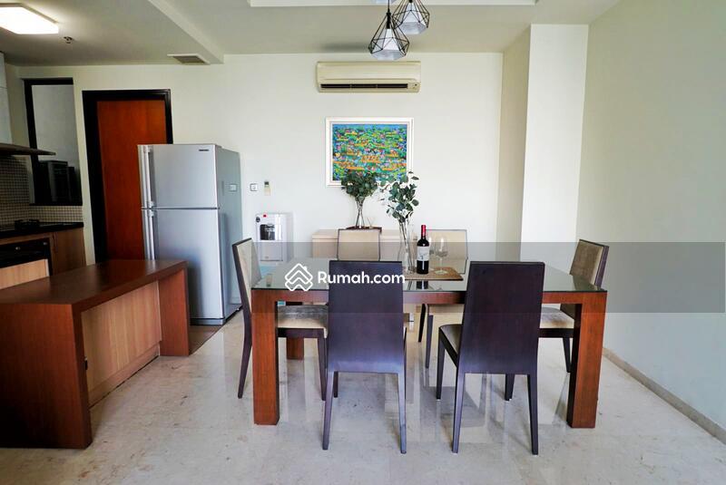 Disewakan Apartemen Setiabudi Residence 3 BR luas 147 m2 Full Furnish #109464285