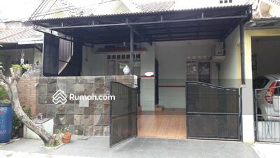 Disewa - Rumah Murah 1 Lantai di Regency Melati Mas