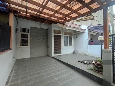 Dijual - Dijual Rumah Murah 6x15 di Budi Indah Bisa KPR