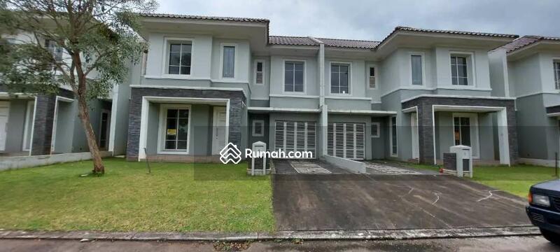 TINGGAL SATU !!! Rumah Sultan view golf Suvarna Padi #109478009