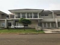 Dijual - TERMURAH ! !! Rumah 9x20 area golf Suvarna Sutera