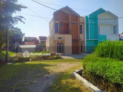 Dijual - Rumah 2 Lantai View Pegunungan Di Ciomas Bogor