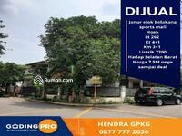 Dijual - Di Jual Cepat Rumah Hoek Janur Elok Kelapa Gading Jakarta Utara