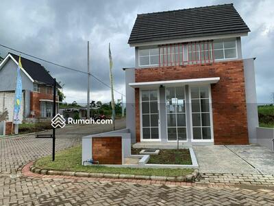Dijual - Rumah Villa Dau Garden