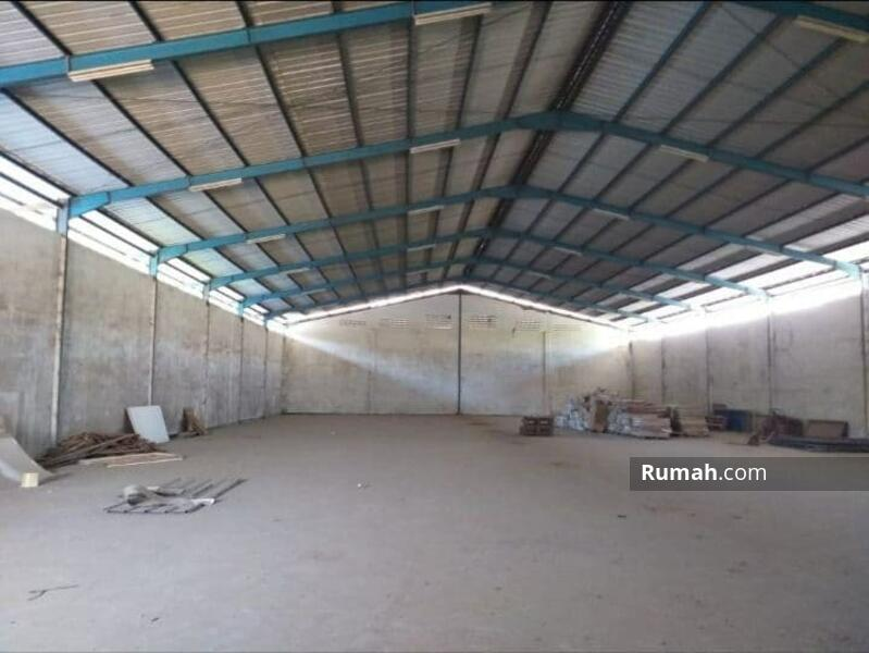 Bangunan Pabrik atau Gudang Kav Nr 1 Kopo Bojong Buah Bandung #109490491