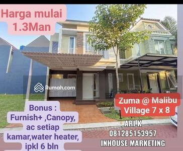 Dijual - Zuma malibu village