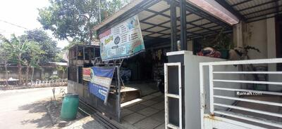 Dijual - Jual Rumah murah strategis Bandung Timur