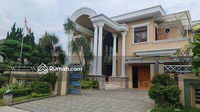 Dijual - Dijual Rumah Mewah di Danau Bogor Raya Blok M