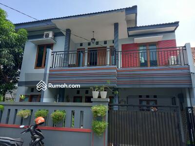 Dijual - Dijual rumah cantik, siap huni bangunan kokoh di pondok kelapa