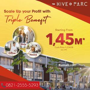 Dijual - Hive Parc