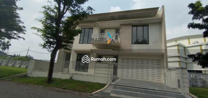 Jual Rumah Bagus Pakuwon Indah dekat Graha Family, Citraland Surabaya Barat #109505721
