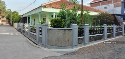 Dijual - Komplek Cisaranten Indah