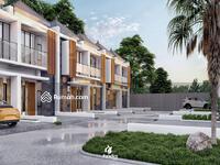 Dijual - Rumah Gaya Bali Larissa Pamulang Di Tangerang Selatan