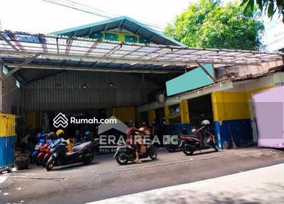 Dijual - Ruko Durian Barat Semarang Selatan Semarang
