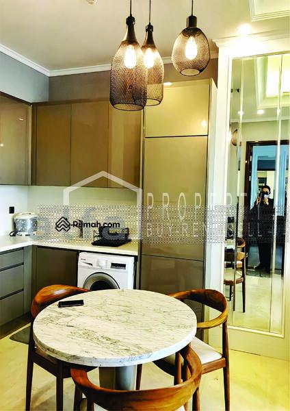 Disewakan Apartemen District 8, 1 Bed 1 Bathroom Luas 70 sqm Full Furnish #109513375