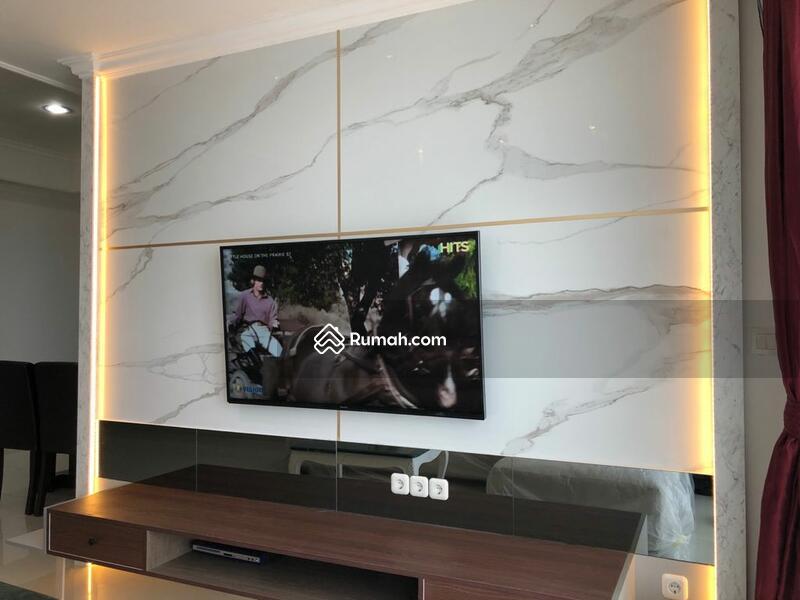 For Rent Apartemen Denpasar Residence 3 BR Luas 125 sqm Fully furnished baru di Renov unit bagus #109515001