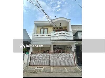 Dijual - Jual rumah unggul duta bumi bekasi nyaman huni (J1081)