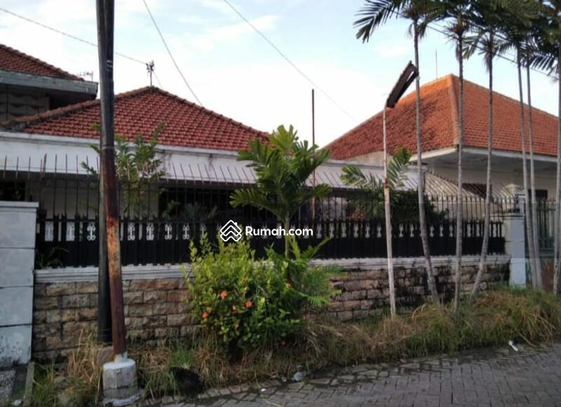 Dijual Rumah hitung tanah lokasi jln mojoarum surabaya #109569029